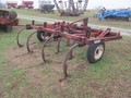 J.I. Case 1800 Chisel Plow