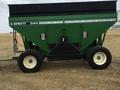 2000 Unverferth 544 Gravity Wagon