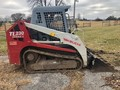 2012 Takeuchi TL230 Skid Steer