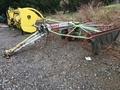 Claas Liner 350T Rake