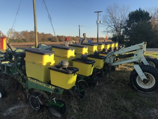 John Deere 1700 Planters For Sale Machinery Pete