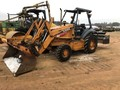 2000 Case 570L XT Backhoe