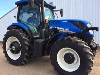 2016 New Holland T7.175 Tractor