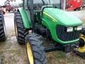 2010 John Deere 5101E 100-174 HP