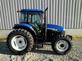 2012 New Holland TS6.110 100-174 HP