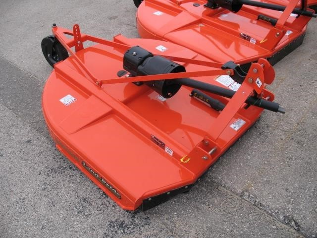 2021 Land Pride RCR1860 Rotary Cutter