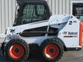 2014 Bobcat S550 Skid Steer