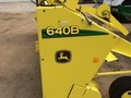 2005 John Deere 640B Forage Harvester Head