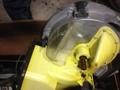 John Deere pro series Vac meter w/ mini hopper less drive Planter and Drill Attachment