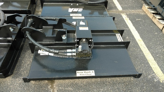 VMC EXG42 Excavator Rotary Cutter Rotary Cutter