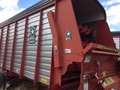 2008 Meyer 3518 Forage Wagon