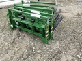 2018 Frontier AP10F Loader and Skid Steer Attachment