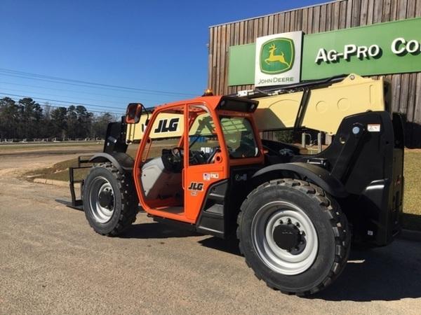 2019 JLG 943 Forklift
