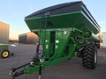 2012 Brent 882 Grain Cart