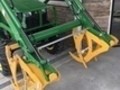 2018 Westendorf BC-4200 Loader and Skid Steer Attachment