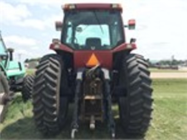 1999 Case IH MX200 Tractor