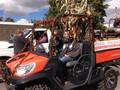 2016 Kubota RTV-X900 ATVs and Utility Vehicle