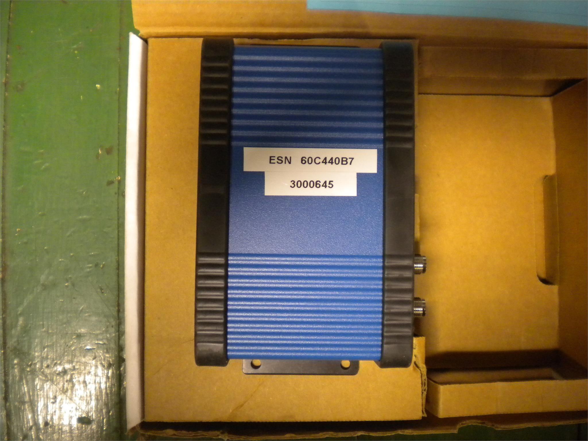 2011 Intuicom RTK BRIDGE M Precision Ag