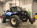 2006 New Holland LM435A Telehandler