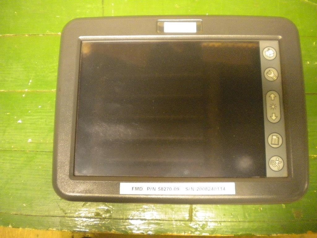 2008 Trimble Field Manager Precision Ag