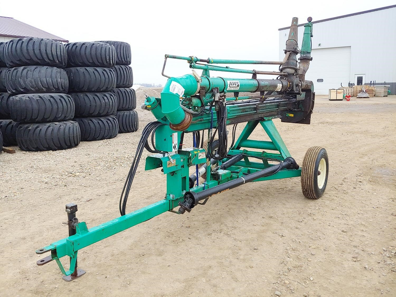 2014 Houle 9 Manure Pump