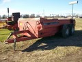 1993 Case IH 1570 Manure Spreader