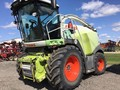 2012 Claas Jaguar 980 Self-Propelled Forage Harvester