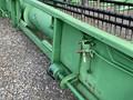 John Deere 915 Platform