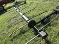 Bish 800-0830 Harvesting Attachment