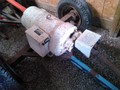 Agro Power 25.0YD-5DG/197AA Generator