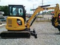 2013 Caterpillar 304E CR Excavators and Mini Excavator