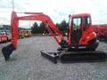 2007 Kubota KX161-3 Excavators and Mini Excavator