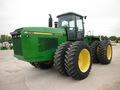 1989 John Deere 8760 Tractor