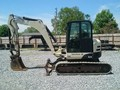 2005 Ingersoll-Rand ZX75 Excavators and Mini Excavator