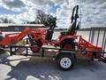 2020 Kubota BX2380 Tractor
