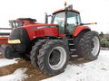 2007 Case IH MX275 175+ HP