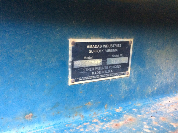 Amadas M9997 Peanut