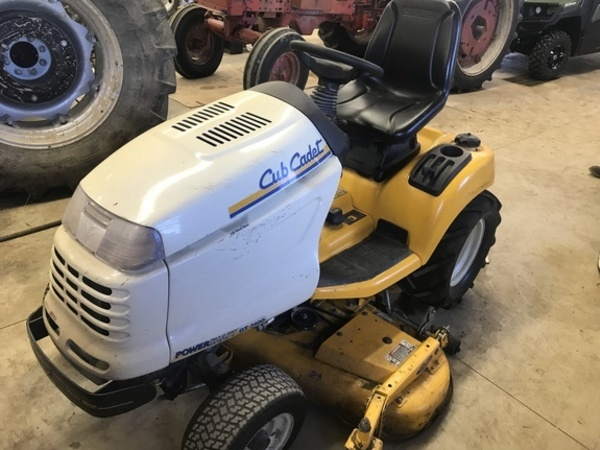 Used Cub Cadet GT3100 Lawn and Garden for Sale | Machinery Pete