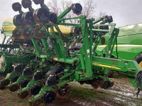 John Deere 1790 Planters For Sale Machinery Pete