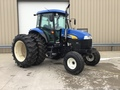 2011 New Holland TS6030 100-174 HP