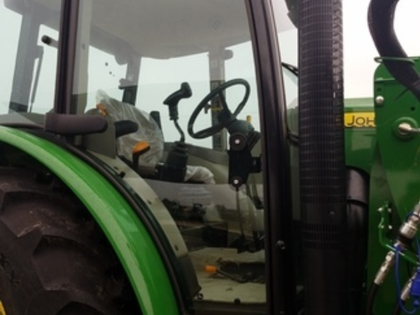 John Deere 5065E Tractors for Sale | Machinery Pete