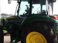 2018 John Deere 5125R Tractor