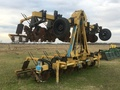2010 D.L. Industries 12 Row Cotton