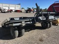 2015 Massey Ferguson AC25 Bale Wagons and Trailer