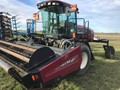 2008 MacDon M150 Self-Propelled Windrowers and Swather