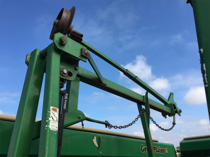 Great Plains SOLID STAND 3000-3S Drill