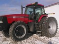 2003 Case IH MX255 175+ HP