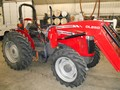 2010 Massey Ferguson 2635 40-99 HP