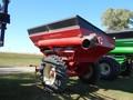2008 Parker 524 Grain Cart
