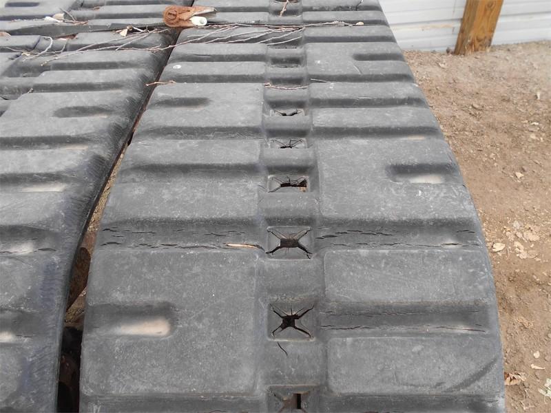 Loegering VTS Wheels / Tires / Track